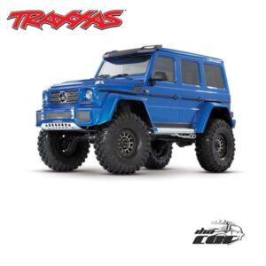traxxas-trx-4-comprar mercedes-g500-4x4-azul