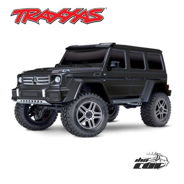 traxxas-trx-4-mercedes-g500-4x4-comprar mejor precio