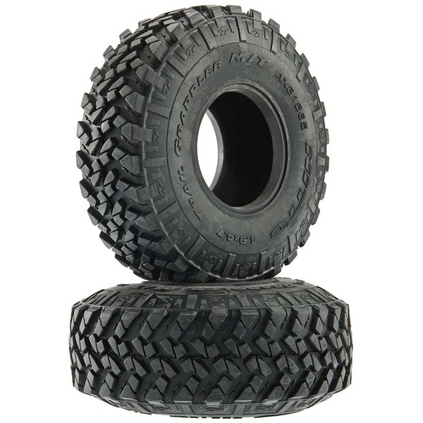 AXIAL Nitto Trail Grappler R35 1.9 (2)