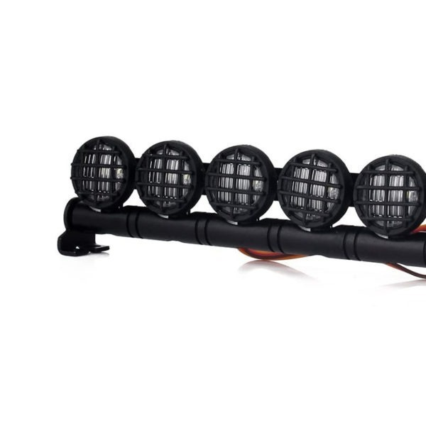 comprar mas barato Barra-de-Luz-LED-1-10-Multi-funcion-para-RC-Crawler