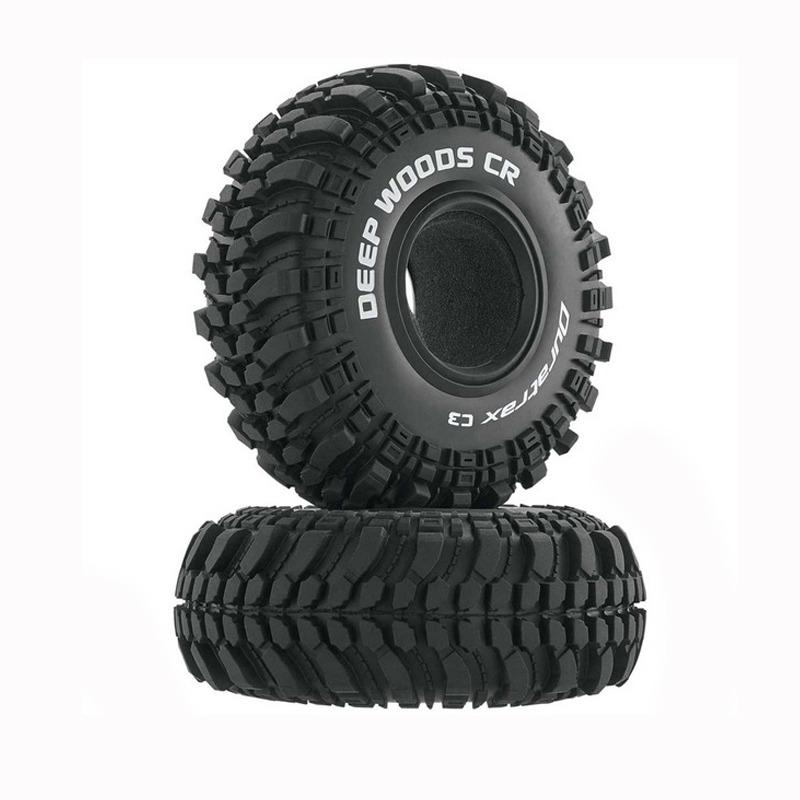 Neumáticos DURATRAX Deep Woods CR 2.2