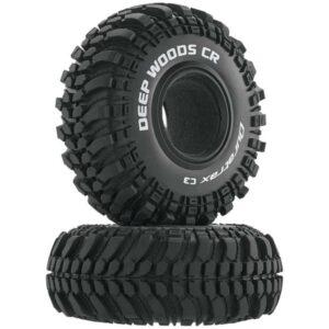 Neumáticos DURATRAX - Deep Woods CR 2.2 Crawler C3 - Súper suave