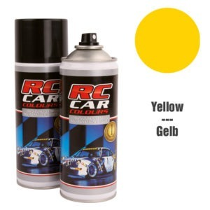 Lexan Spray Amarillo No. 019 150ml