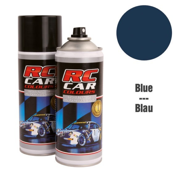 Lexan Spray Blue Nr 216 150ml