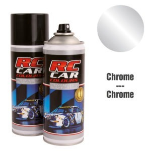 Lexan Spray Chrome 150ml