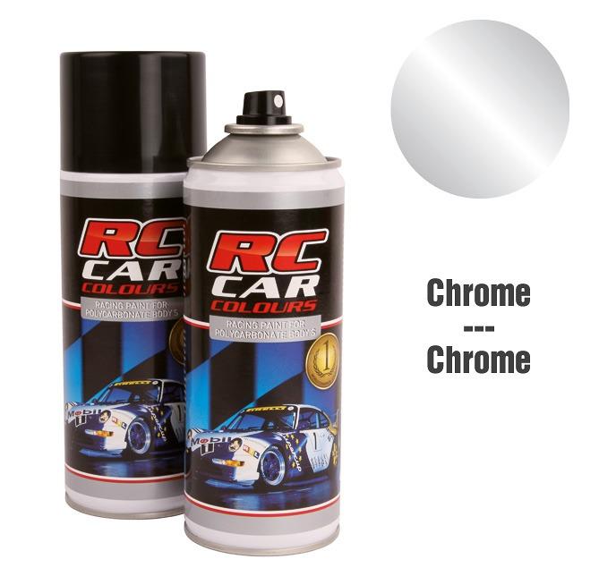 Lexan Spray Chrome 150ml