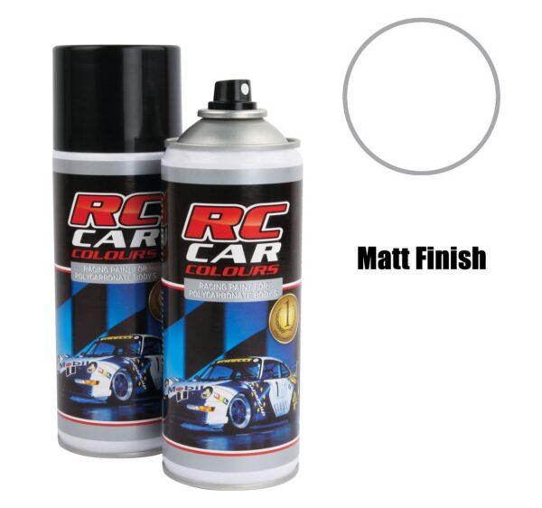 Lexan Spray Finalizador Mate 150ml