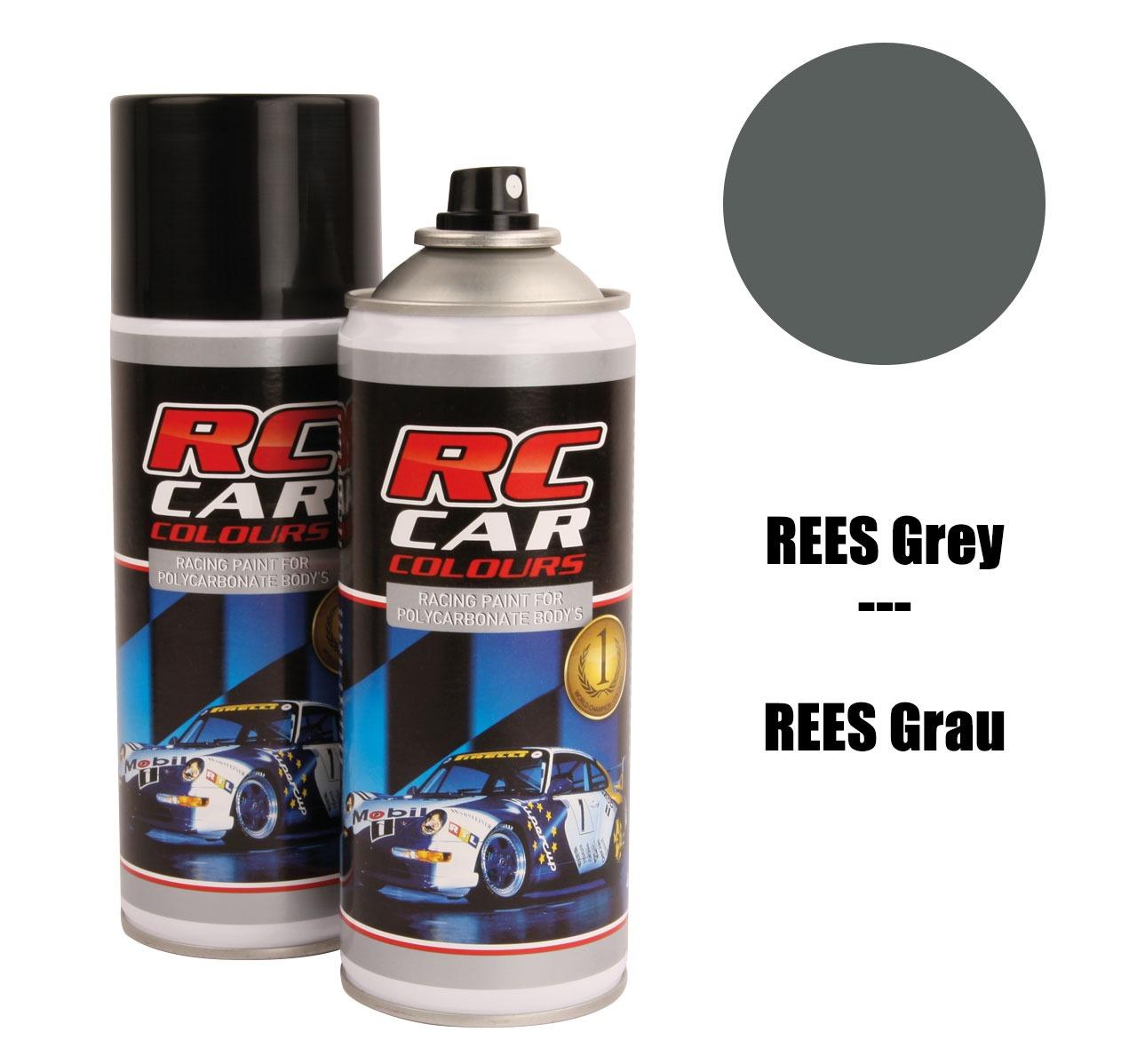 Lexan Spray Gris No. 952 150ml