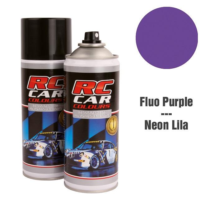 Lexan Spray Lila Flúor Nr 1013 150ml