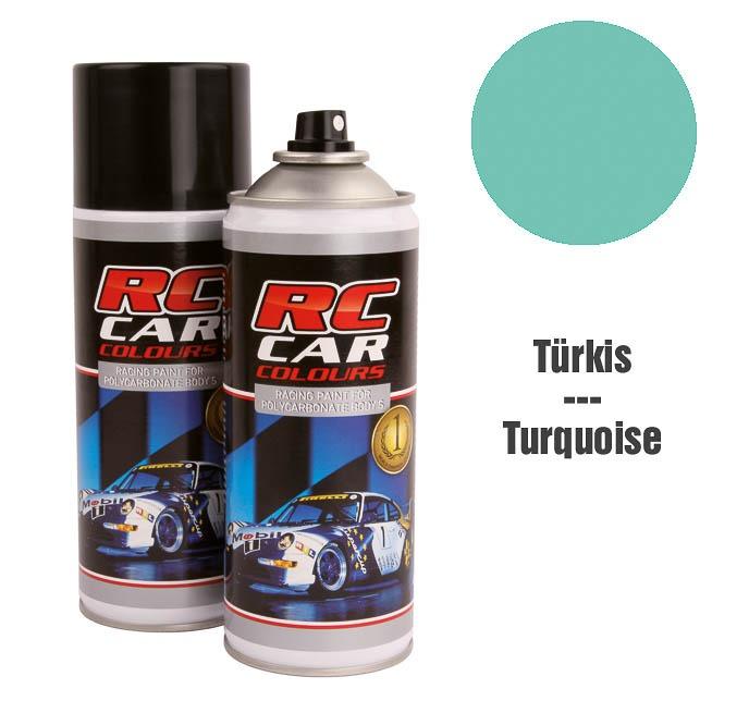 Lexan Spray Turquesa No. 946 150ml