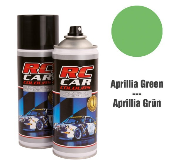 Lexan Spray Verde Aprilia No. 944 150ml