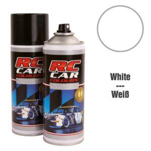 Lexan Spray Blanco No. 710 150ml
