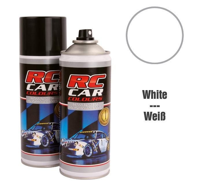 Lexan Spray Blanco No. 710