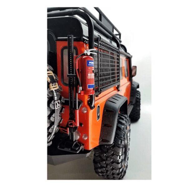 comprar mejor precio Repuesto CJG 1-10 Set Malla de Protección para RC Crawler