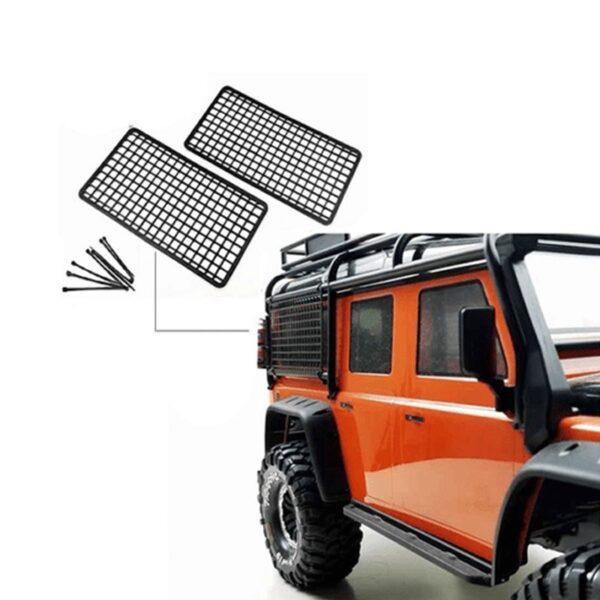 comprar mejor oferta Repuesto CJG 1-10 Set Malla de Protección para RC Crawler