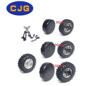 Repuesto CJG Soporte para Neumático de Repuesto