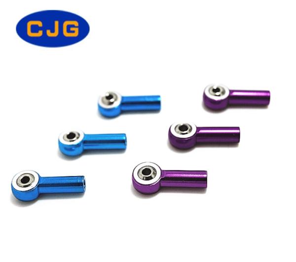 Repuesto CJG Pack Terminación Metálica de Varilla M3 (Varios colores)