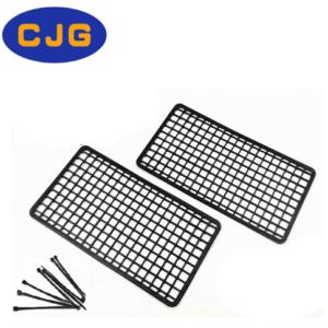 Repuesto CjG 1/10 Set Malla de Protección para RC Crawler