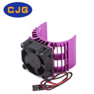 Repuestos CJG Disipador de Calor con Ventilador de Refrigeración de 5V