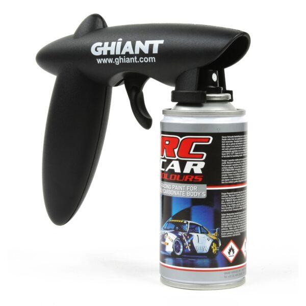 Spraygun Pro3
