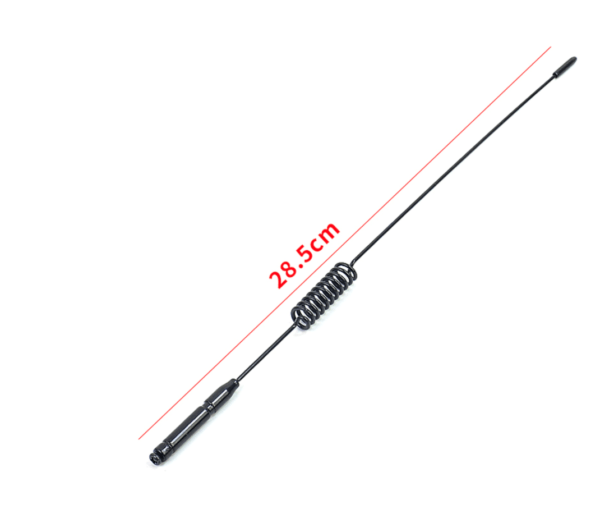 Decoración CJG Antena Decorativa 1/10 para Traxxas TRX-4