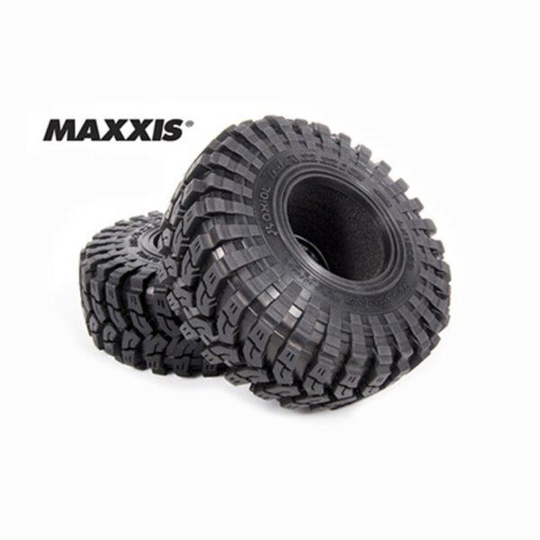 comprar mas baratos ax12022 Neumáticos AXIAL Maxxix Trepador R35 2.2 (2 Unidades)