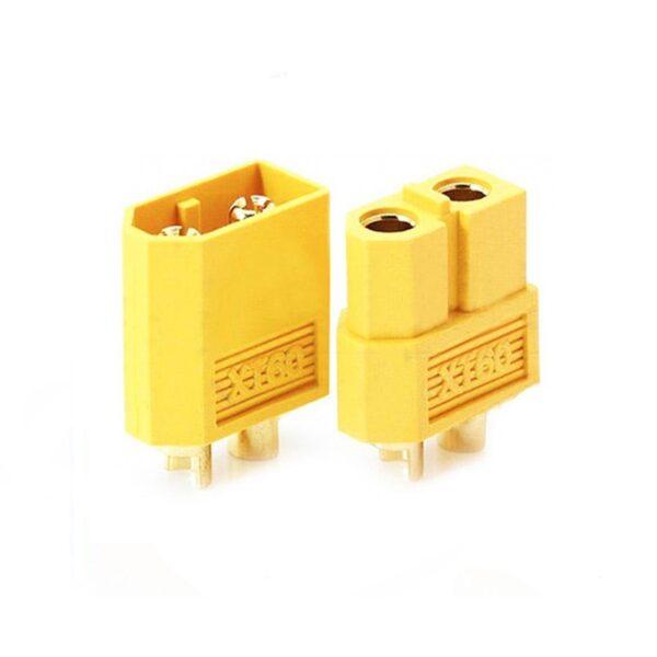 comprar-XT60-conector-macho-hembra-para-bateria-Quadcopter-multicoptero-bateria-ESC-amarillo-1