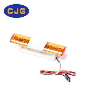 Barra Luz Led Crawler