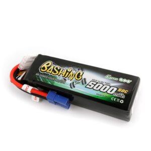 Batería Gens ace 5000mAh 14.8V 4S1P 50C