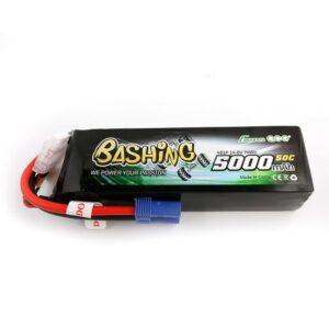 Batería Lipo Gens ace 5000mAh 14.8V 4S1P 50C