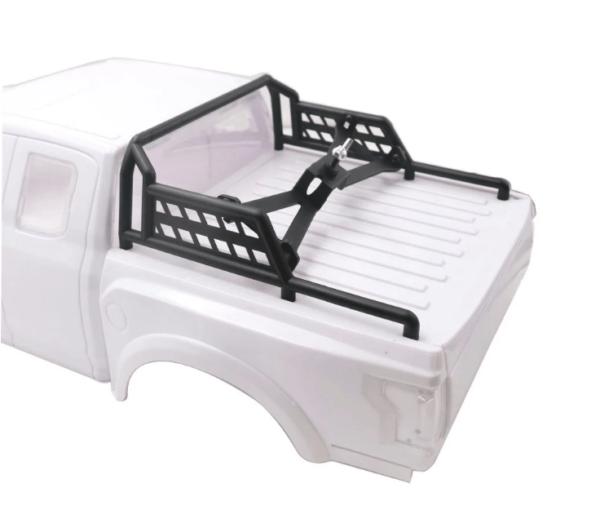 Kit Carrocería Crawler KYX 1/10 para TRX-4 de 325mm