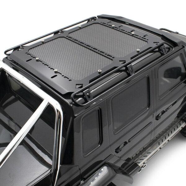 Repuesto KYX Bandeja Portaequipaje para TRX-6 Mercedes Benz 6x6 G63