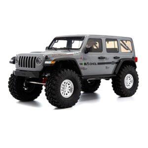 comprar mas barato AXIAL SCX10 III Jeep Wrangler 110 4WD RTR