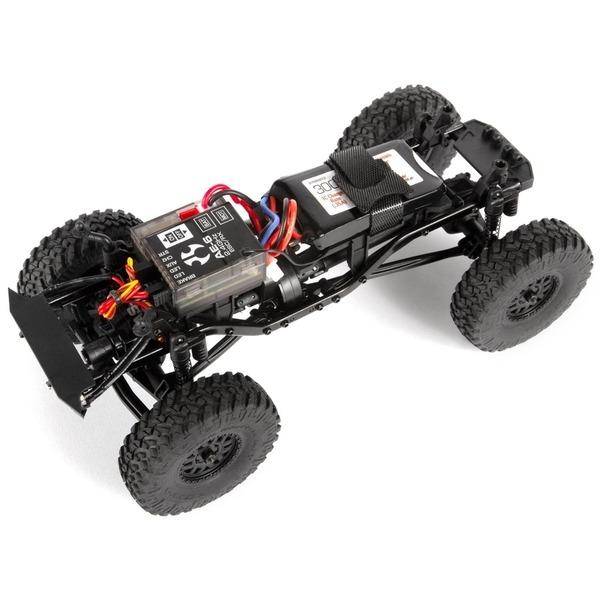 chasis escala 24 scx24 crawler