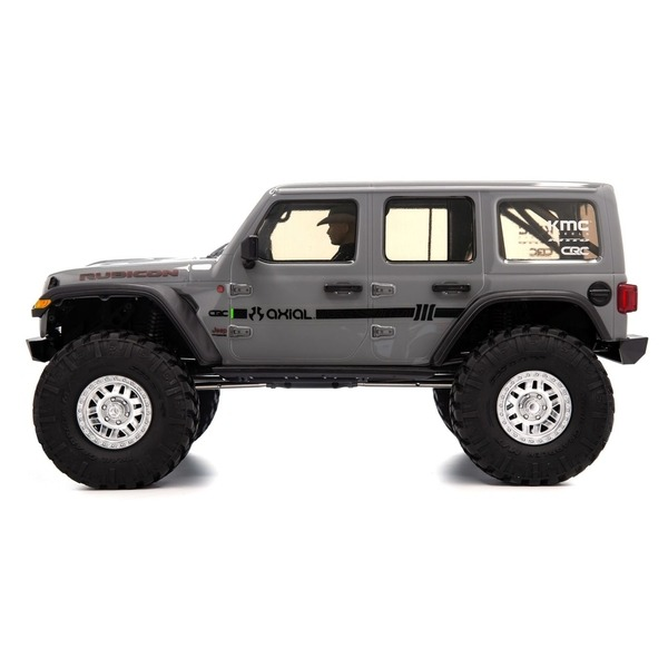 comprar scx10 III jeep wrangler rojo