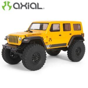 comprar scx24 jeep amarillo axial