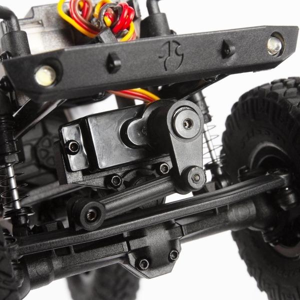 detalles rc crawler scx24