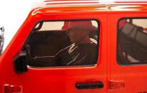 jeep wrangler cuerpo ilimitado