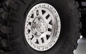ruedas llave 3 piezas beadlock