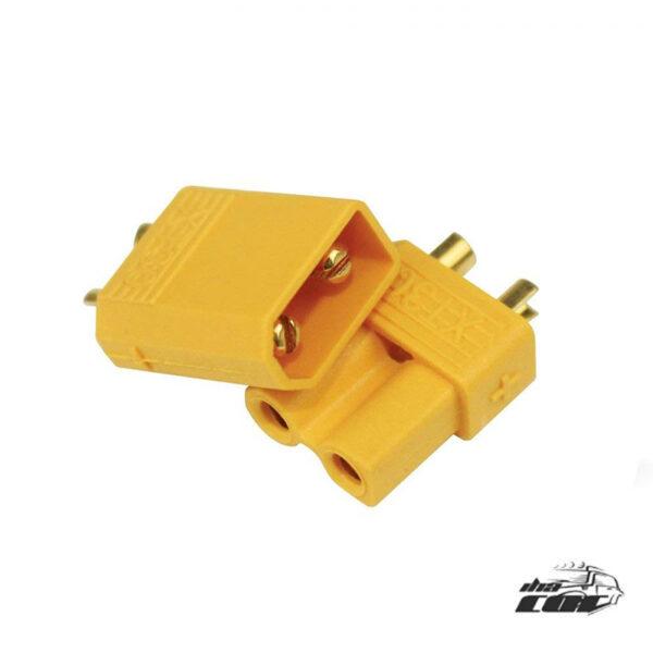 comprar conector-amass-xt30 amarillo mejor precio