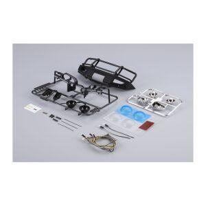 repuesto-parachoques-delantero-con-faros-led-de-aluminio-negro-para-traxxas-trx-4