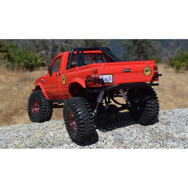 online Especificaciones del Crawler Trail Finder 2 RTR