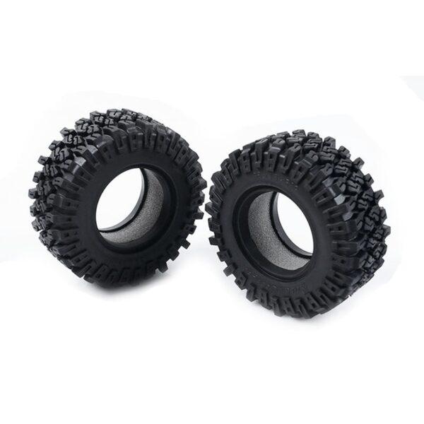 comprar Neumáticos RC4WD Rock Creepers 1,9 con foam mejor precio oferta