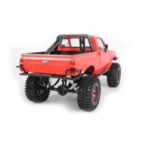 comprar RC4WD Marlin Crawler Trail Finder 2 RTR Mojave II Crawler Set mejor precio