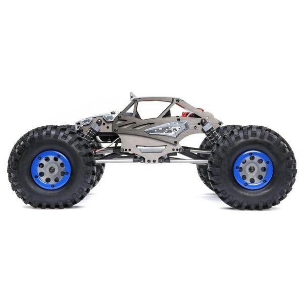 pagar a plazos Temper GEN 2.0 1 18 Crawler 4WD RTR AZUL
