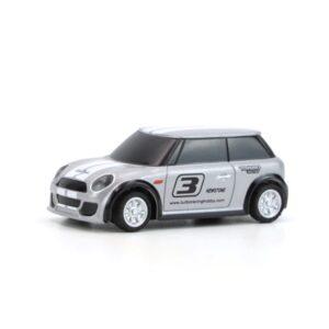 comprar barato Mini turbo racing 1 76 rtr mini coche de carreras gris