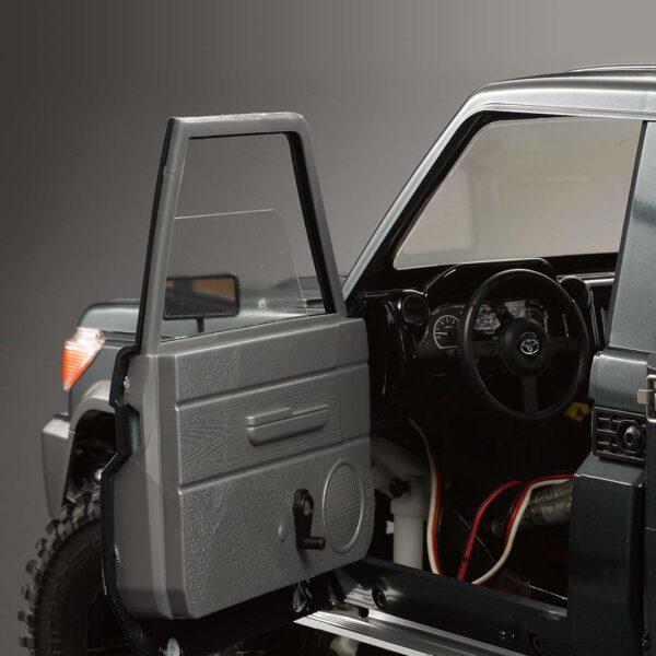 comprar mejor precio Puertas-killerbody-con-ventanas-laterales-de-subida-y-bajada-para-Toyota-LC70-RC