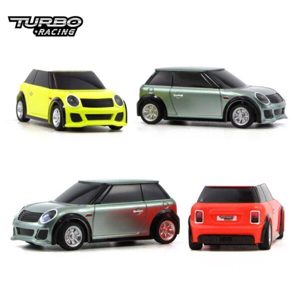 comprar mas barato Turbo-Racing-coche-RTR-de-carreras-con-control-remoto