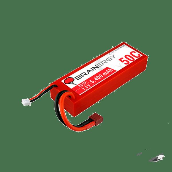 baterías para coches rc