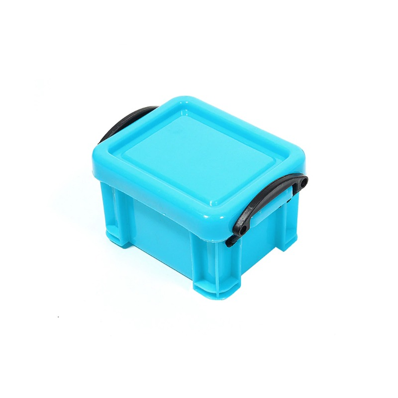 Decoración CJG Mini Caja de Almacenamiento RC Crawler